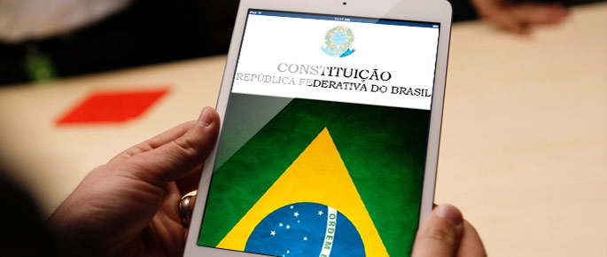 Download gratuito E-book da Constituição Federal