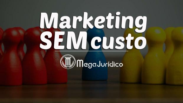 Marketing SEM custo