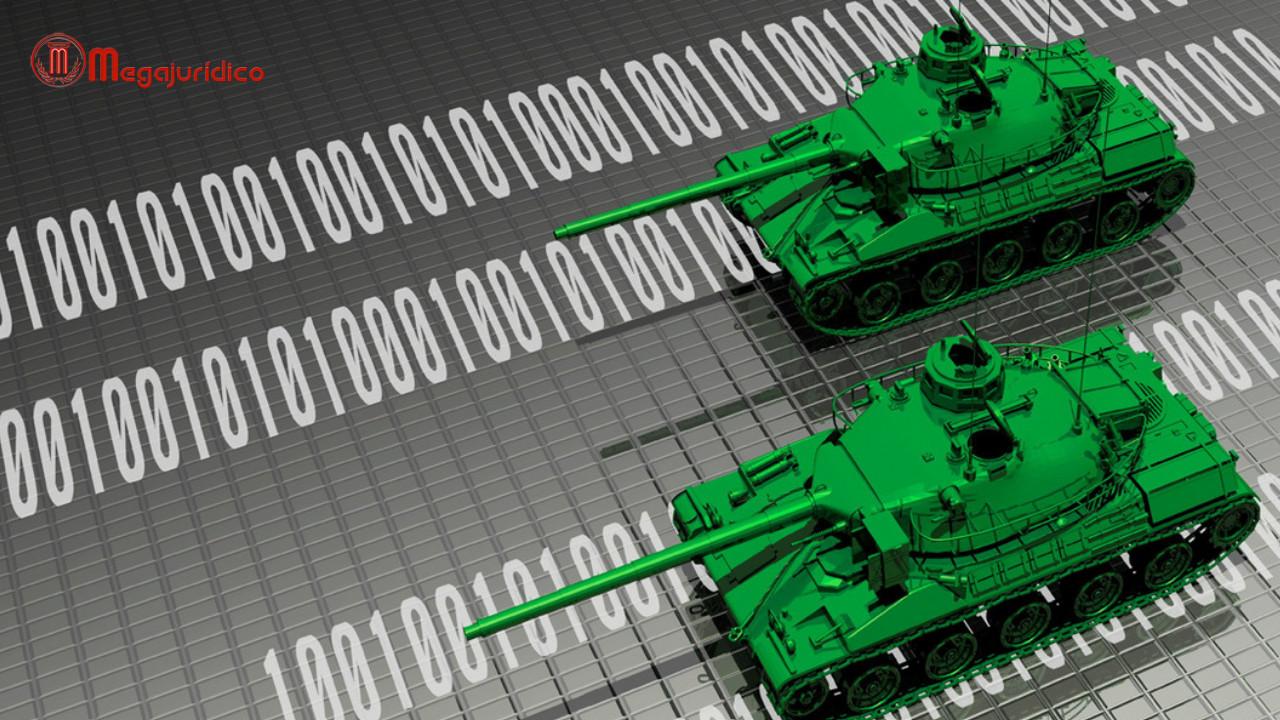O ataque à rede mundial de computadores: uma análise sobre a vertente da jurisdição no ciberespaço