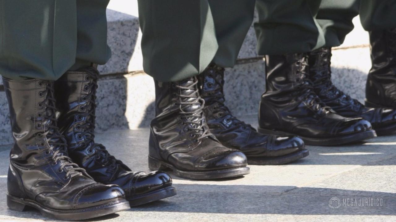 Medidas de Segurança no Direito Militar
