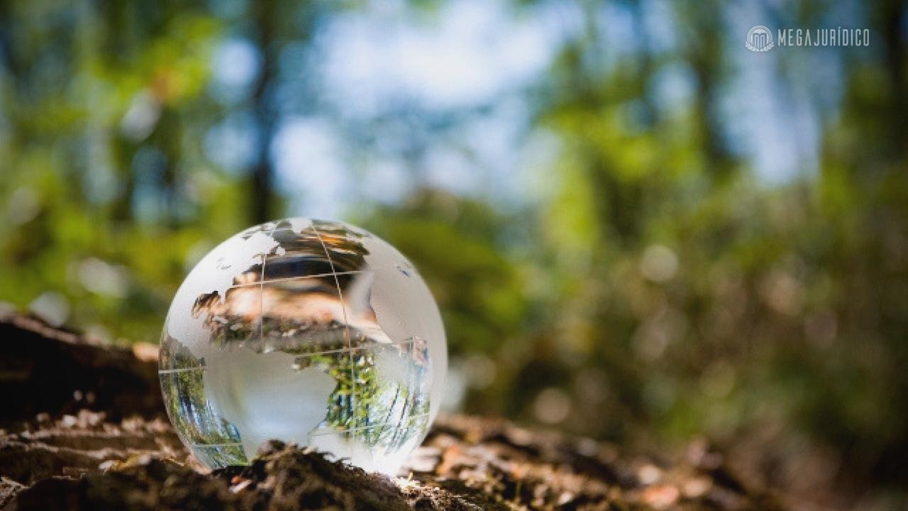 O direito internacional ambiental