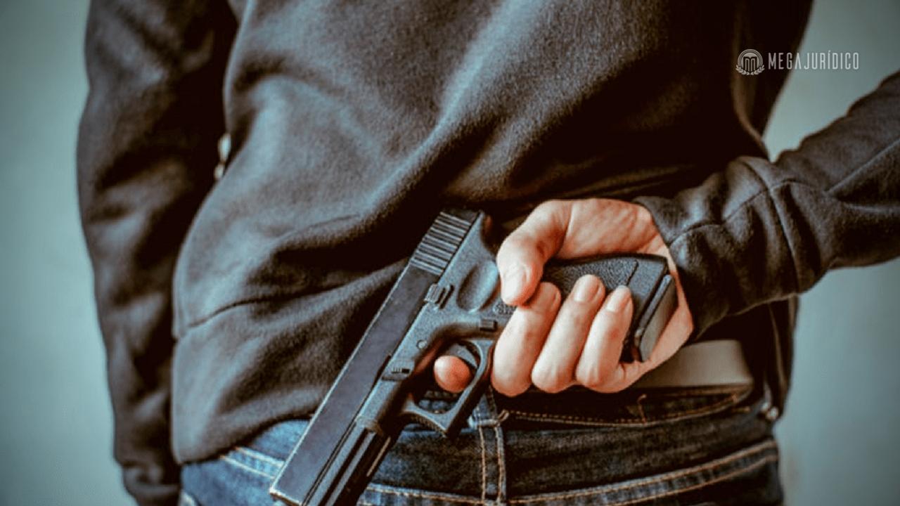 Mais Armas, Menos Crimes ou Menos Armas, Menos Crimes: Uma Reflexão sobre o Armamento da Sociedade Civil