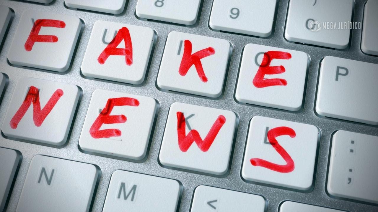 Fake News e o Direito