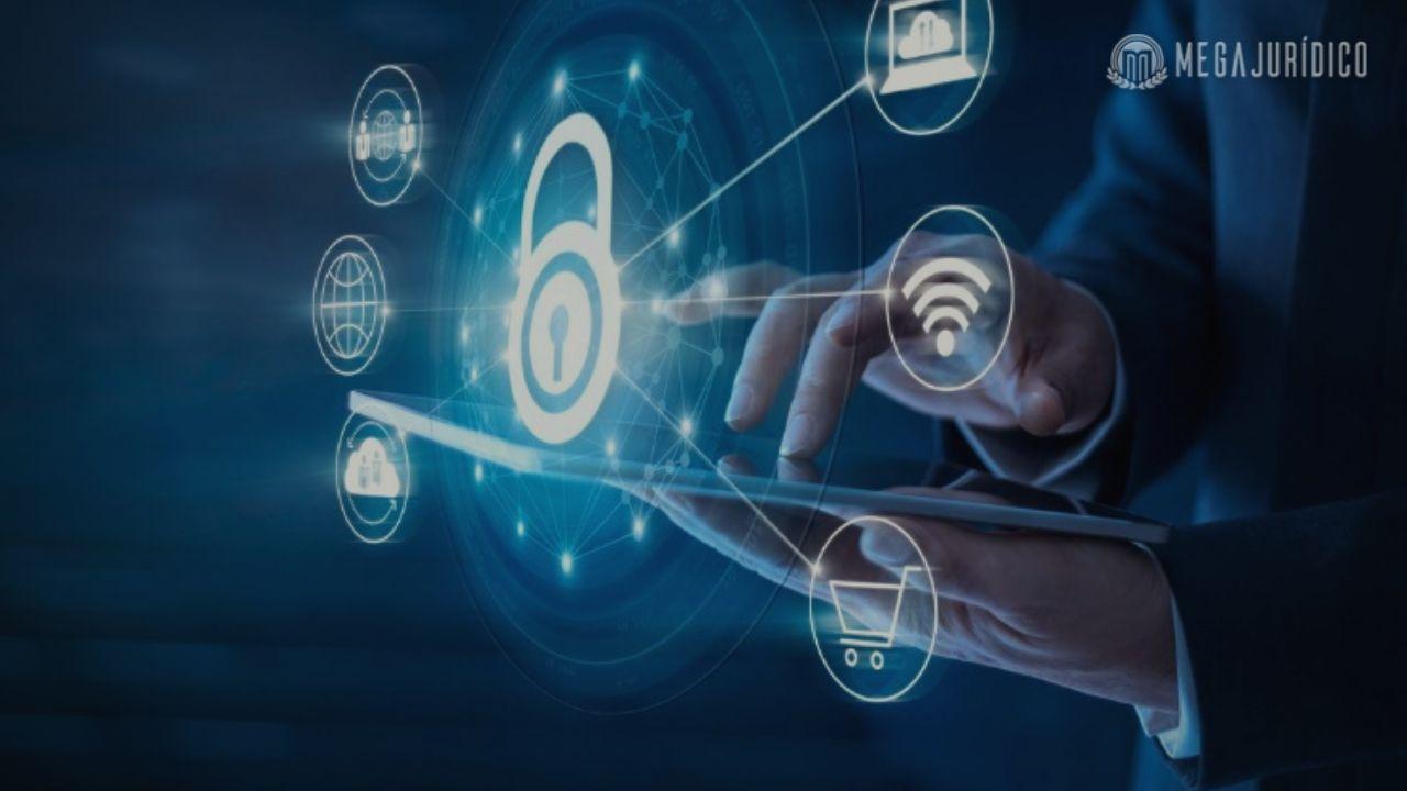 cyber regulamentação